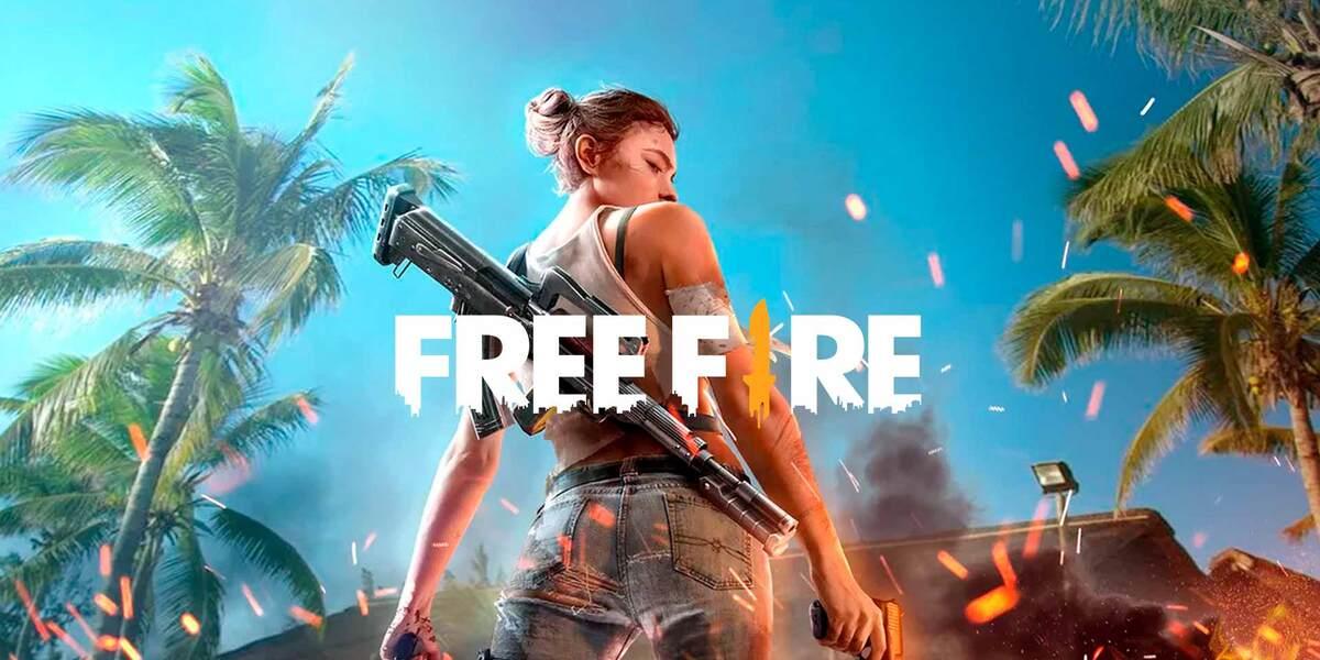 Garena Free Fire Crosses 1 billion downloads on Google Play